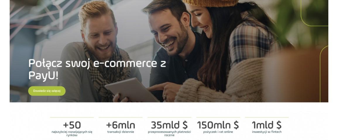 Zarejestruj swoje konto w PayU i zgarnij dwa moduły dla OpenCart