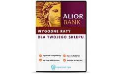 Alior Bank Raty Opencart 2