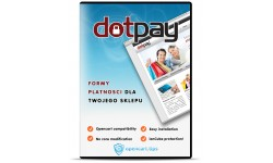 Dotpay dla OpenCart