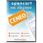 Integracja z Ceneo OpenCart 3