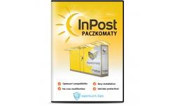 Paczkomaty inPost dla OpenCart 3