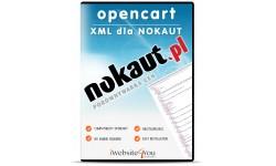 Nokaut OpenCart 3