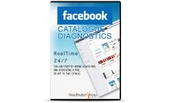 Facebook PIXEL / Katalog produktów OpenCart 2