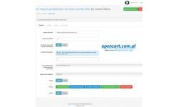 Import produktów z pliku Ceneo XML