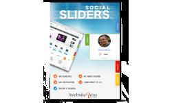 Social Sliders OpenCart