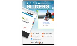 Social Sliders OpenCart 2