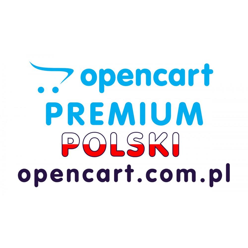 OpenCart Premium