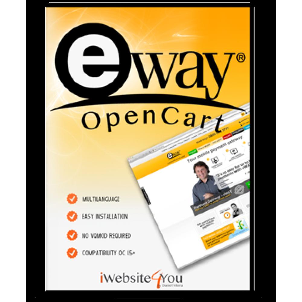 eWay OpenCart