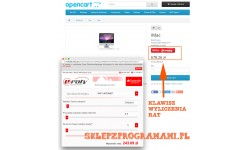 eRaty Santander OpenCart