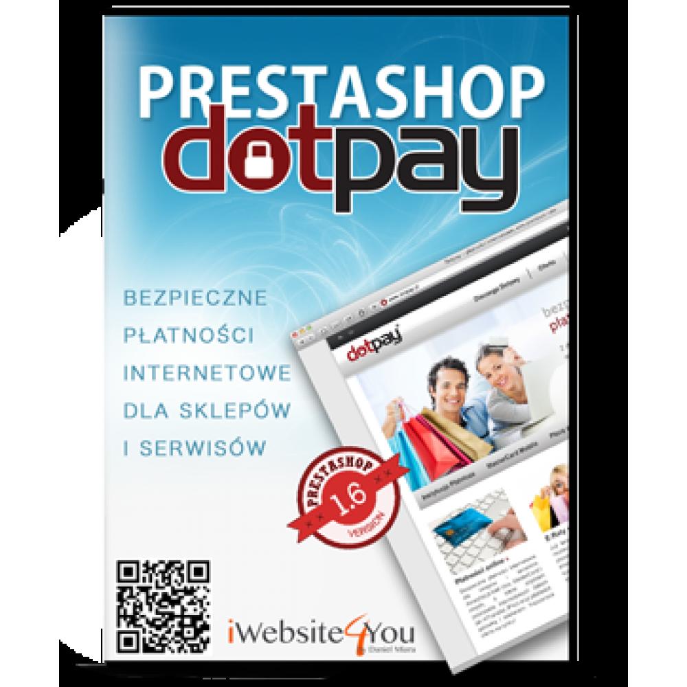 Prestashop 1.6 Dotpay
