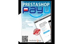 Prestashop 1.6 PayU